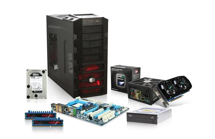 Скупка компьютеров и комлектующих